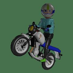 バイク仲間での色々な会話3