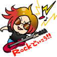 Rockin'on! by THOGO