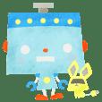 ゆるロボット