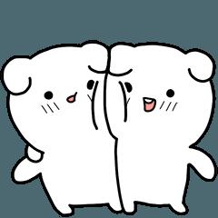 YongYong sticker