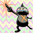 Drill egg Monster
