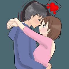 Mew Mew: Love Couple 2