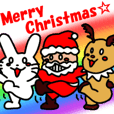 The Best Xmas Stickers!(Xmas Limited)