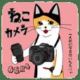 ねこカメラ