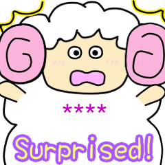 Sheep's feeling /text entry/