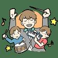 音楽教室 Music plus+ の仲間たち