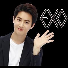 EXO 特別版3