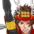 Pahlawan-pahlawan Sengoku