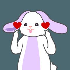 揪享兔-馬卡龍色特別版