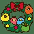ピヨピヨぶらざーずのクリスマス