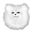 bear fluffy