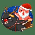 Taku สนุกคริสมาสต์