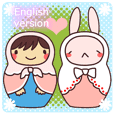 Matryoshka's Message (English version)