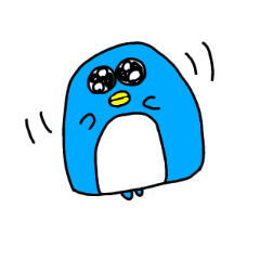 Kansaiben Penguin