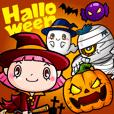 ハロウィーン モンスターズ(Halloween)