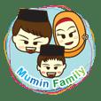 Mumin Family