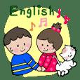 I and my sister and Nina Vol.2(English)
