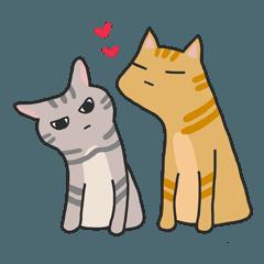 Sushi Cats Uni & Ebi