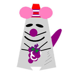 The onion hut Grape rat 2