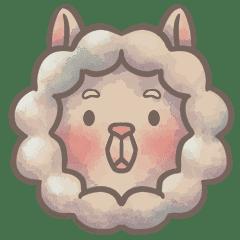Paca the Alpaca