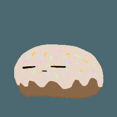 My little cake