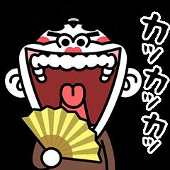 Funny Monkey -Period drama-