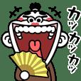 イラッとお猿さん★時代劇編