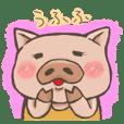Daily Puni pig
