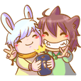 Koji & Kaname