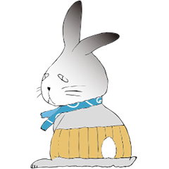 rabbit's real intention