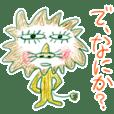 Daub crayons (Japanese Ver.)