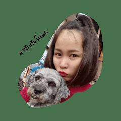 my dog and me_20200121091712
