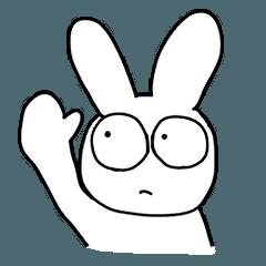 Maybe a rabbitchan