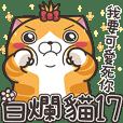 เหมียวซ่า 17 (Taiwan Version)