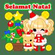 Gadis Santa