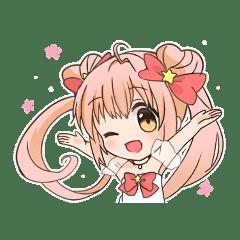 少女と魔法物語 (日本語 ver.)
