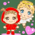 可愛いHAPPY天使ちゃん♡♡