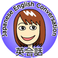 Mirai-chan's Japanese-English stickers