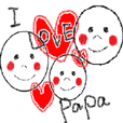 Ilovepapa(English)