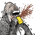 Gorilla gorilla gorilla Best 2