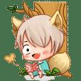 Small Fox PiPi