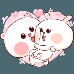 MheeNoom&TaiNim : Love Love