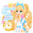 Alice Stickers-Indonesian-