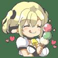 Usi's Hanako