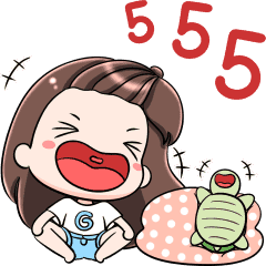 Gyoza: Animated Stickers
