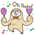 Sloth Koji