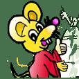 詼諧鼠2.0