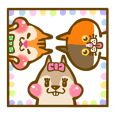 「喜劇小松鼠♡」進級版Ⅱ