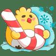 Cute chickens - Piyoko