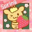 HACHIKRIN (Spring)